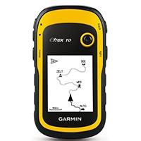 Garmin ETREX 10 - Erschwingliche GPS-Performance für Einsteiger und Fortgeschrittene.