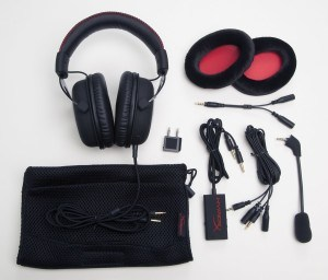 HyperX Cloud Gaming Headset für PC/<a href=