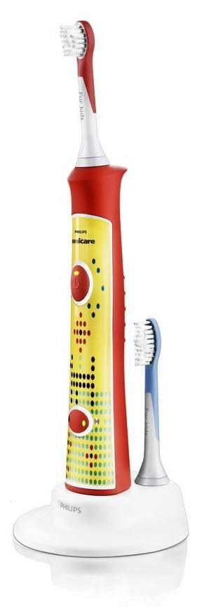 Warum sind elektrische Zahnbürsten für Kinder besonders gut geeignet?
