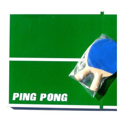 Ping Pong Mini Platte 2