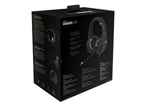 Razer Kraken USB Gaming Headset für PC und PS4