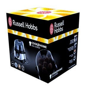 verpackter Eierkocher von Russell Hobbs