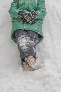 Schneemensch