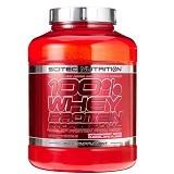 Das Scitec Nutrition Whey Protein Professional Erdbeer-Weiße Schokolade, 1er Pack (1 x 2350 g) wurde auf den 4. Platz gewählt.