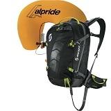 Der Scott Erwachsene Skirucksack Pack Air Free AP Kit wurde auf dem 4. Platz gewählt.