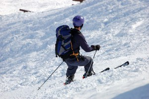 Skilaufer