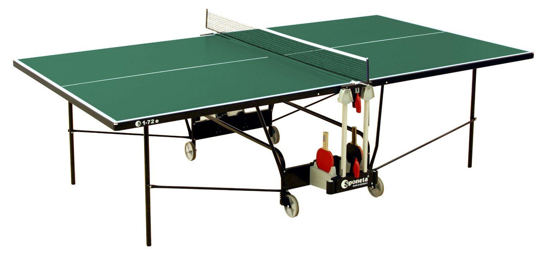 Sponeta Tischtennisplatte 1 72e 1 73e Outdoor