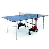 Stiga Winner Tischtennisplatte Test