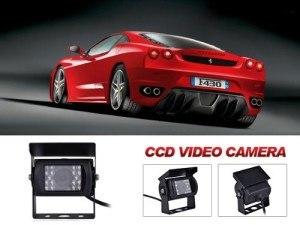 TaoTronics:registered: TT-CC24 CCD Rückfahrkamera mit 120 Grad Weitwinkel