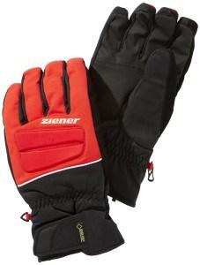 Ziener Handschuh Gap GTXR Glove Ski Alpine