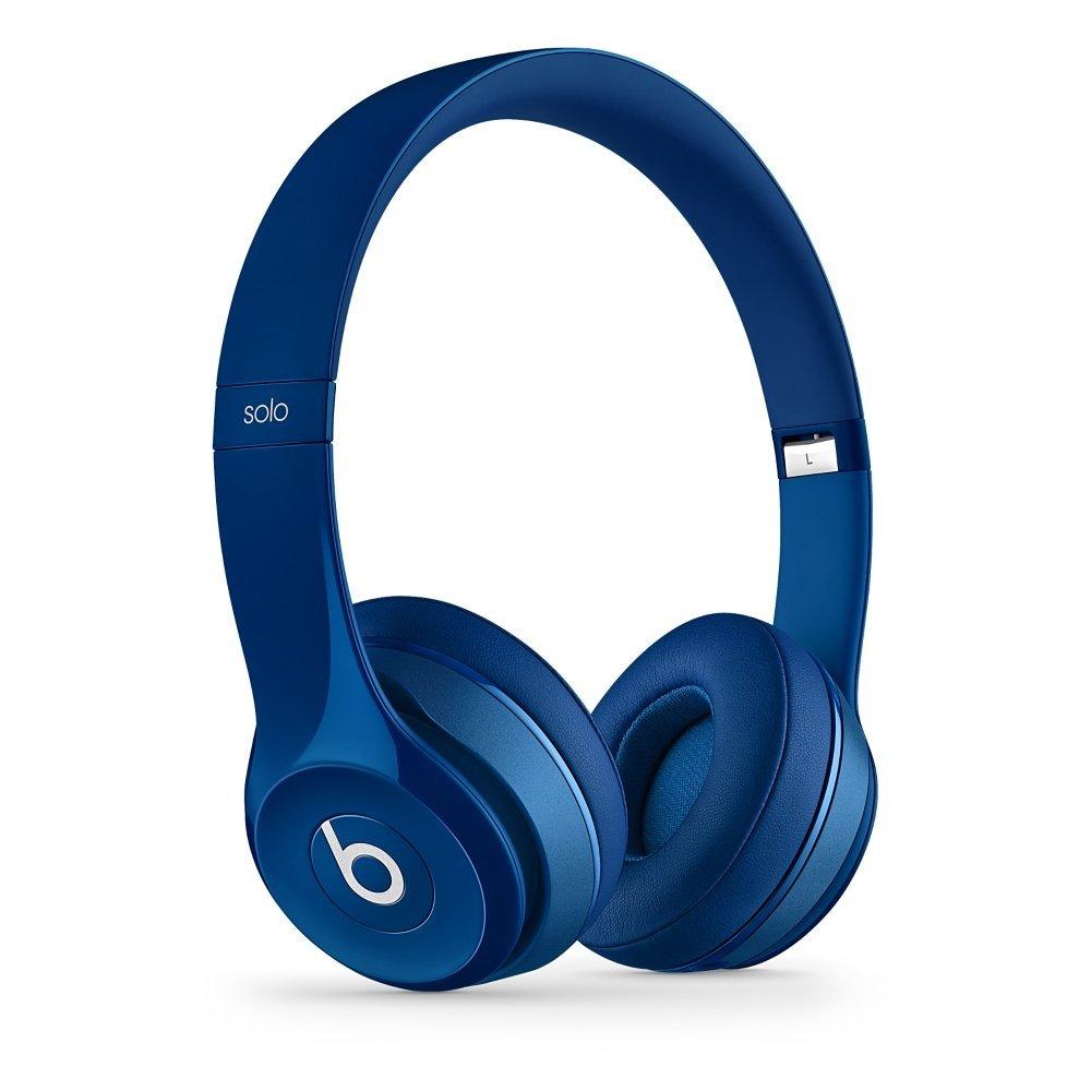 Beats By Dre Kopfhoerer Blau 2