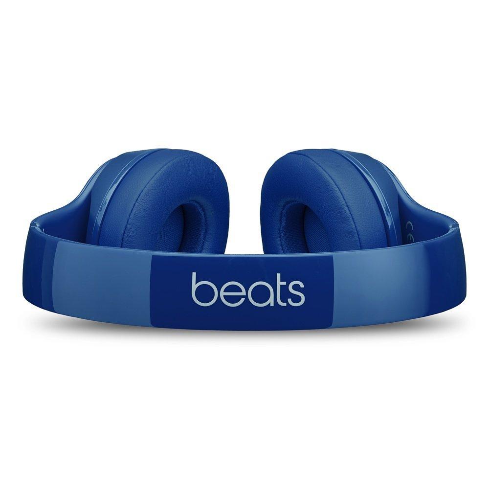 Beats By Dre Kopfhoerer Blau