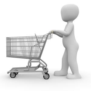 Fachhandel-Einkauf