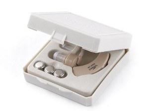 tinxi:registered: 2er Pack Mini Sound Gerät Hilfsmittel Hörgerät Hörhilfe Hörverstärker mit Tragebügel