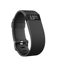 Fitnessarmband mit ultimativer Herzfrequenzmessung und vielseitiges Tracking.