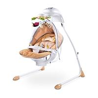 Babyschaukel der Marke Caretero