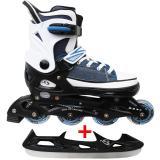 Cox Swain ABEC5 Kinder Inline-Skates Test