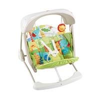 Babyschaukel der Marke Mattel Fisher Price