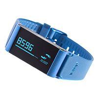 Aktivitäts- und Gesundheits-Tracker mit Schlafüberwachung.