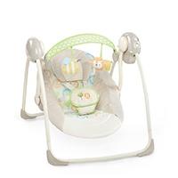 Babyschaukel der Marke Bright Starts