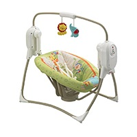 Babyschaukel der Marke Fisher Price