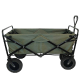 AK-Sport-WTC-109-GREEN Wagon-Foldable
