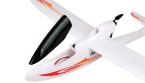 Amewi 24001 - Luftfahrt - Sky Runner V2, 3-Kanal, 2.4 GHz, RTF