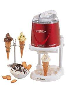 Ariete-Eisvielfalt Eismaschine Ratgeber