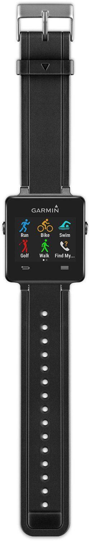 Fitnessarmband mit GPS