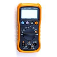 Autorange-Digital-Multimeter MS 8239C 3,75-stellig (0-3999) mit 36 Meßbereichen
