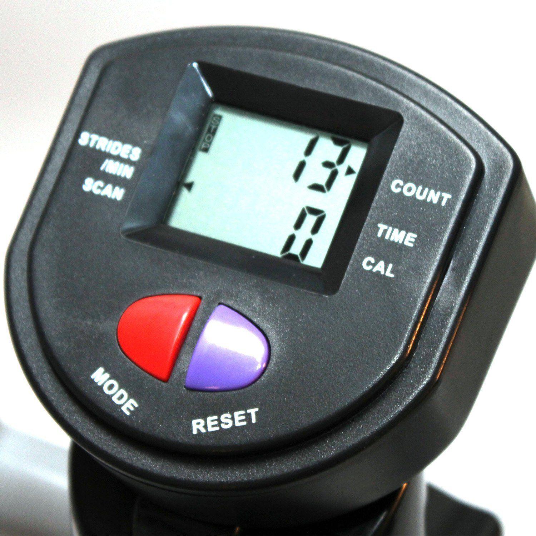 Stepper-Computer