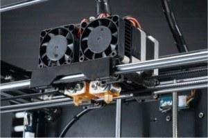 CTC Bizer Dual Extruder Desktop 3D Drucker, Mk8, Factory Direct Der niedrigste Preis, mit ABS oder Pla Spool Kostenlose Filament