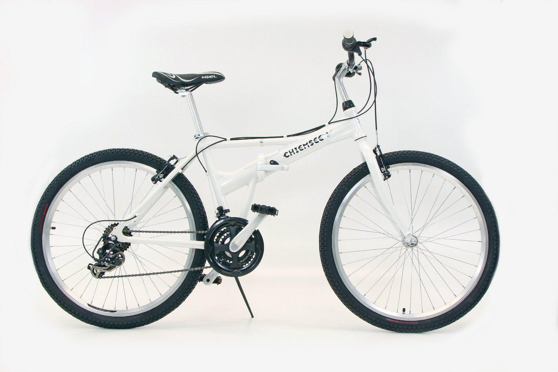 Chiemsee 26 Zoll Klappfahrrad Fahrrad 2