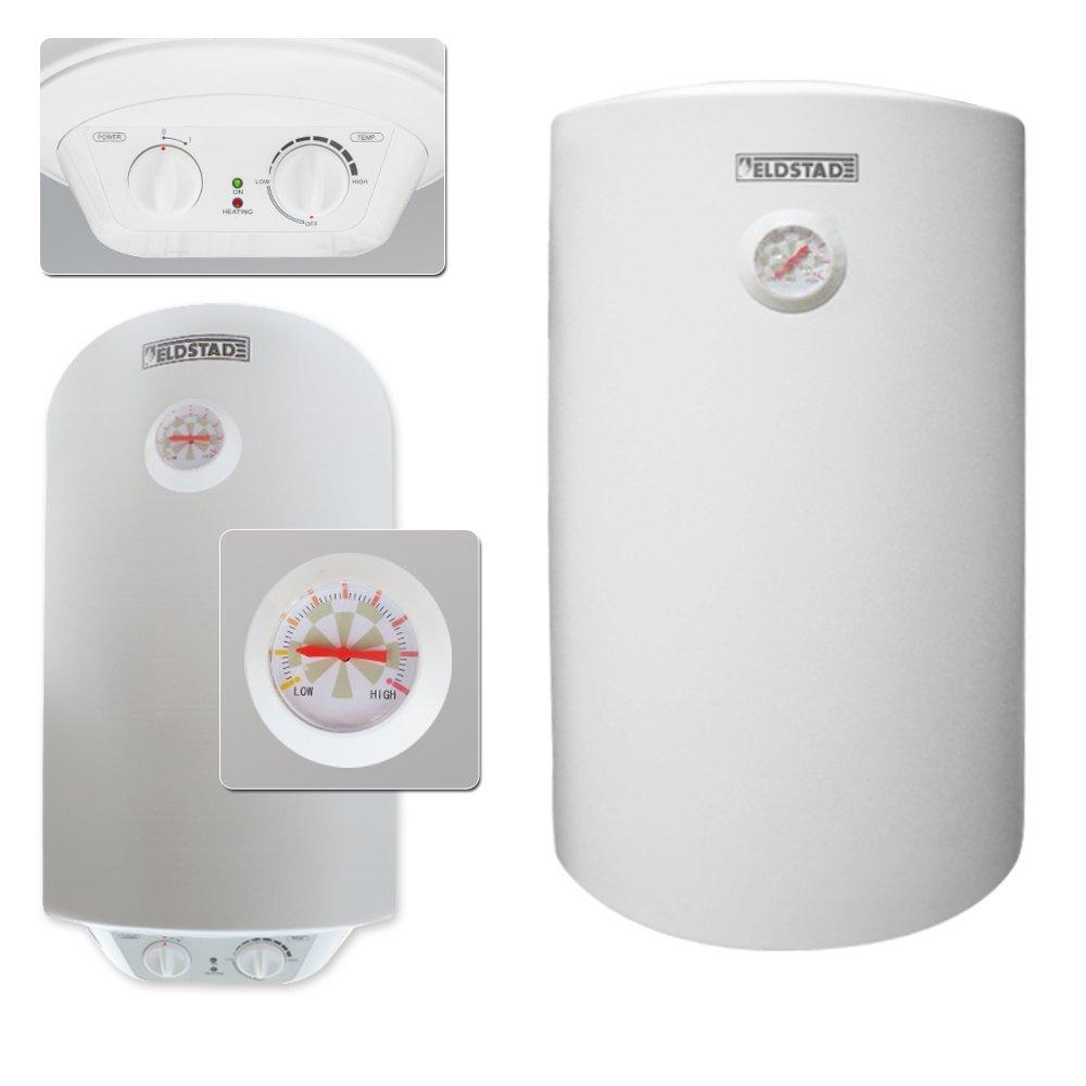 Warmwasserspeicher Test 2018 • Die 6 besten Warmwasserspeicher im ...