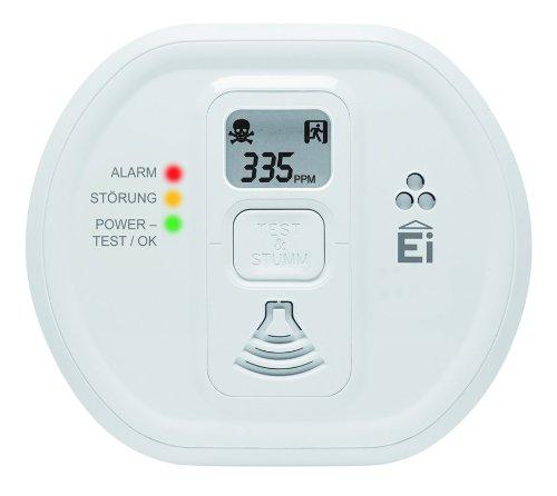 Ei Electronics Ei 207 D Kohlenmonoxidwarnmelder 3