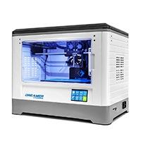 Der Dreamer 3D Drucker Doppel-Extruder von Flashforge ist Vergleichssieger
