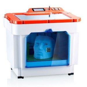 FreeSculpt 3D-Drucker EX1-Plus - inkl. 3D-Bearbeitungs-Software