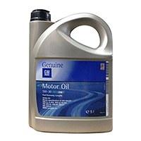 ORIGINAL General Motors (GM - Opel) Motoröl 5W-30, 5 Liter, Vollsynthetisch! GM / OPEL 5W -30 Dexos2, das vollsynthetische Motorenöl der Spitzenklasse.