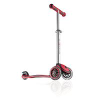MY FREE KIDS 3-Wheels Scooter bi-inject tolles neues Designkonzept X-Cross Deck, sehr stabil und optimale Kontrolle, mit Nylon verstärkt Bi-Injektion Trittfläche aus gummiertem Antirutschmaterial.