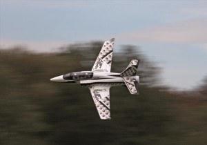 Graupner 9931.100 - Viper Jet 720 RC Elektro Flugmodell