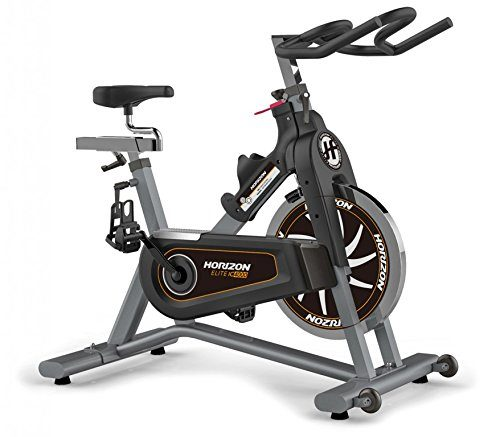 Horizon Indoorcycle Elite IC 4000