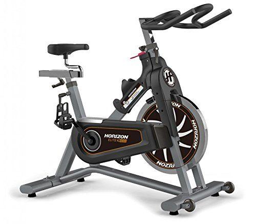 Horizon Indoorcycle Elite IC 4000