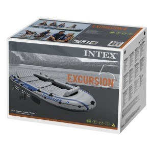 Intex - Boot Excursion 5