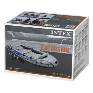 Intex - Boot Excursion 5