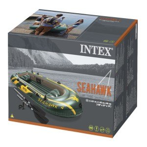 Intex - Boot Seahawk 4