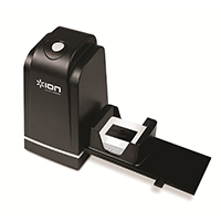 Ion Audio Slides Forever | 35mm USB Dia- und Negativ-Scanner