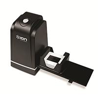 Ion Audio Slides Forever | 35mm USB Dia- und Negativ-Scanner