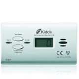 KIDDE-CO-Alarm-X10-D-mit-Display