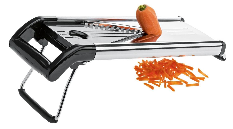 Vorteile & Anwendungsbereiche des Küchenhelfers Gemüsehobel