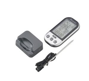 Welche Vorteile hat die Anwendung eines Grillthermometer? In diesem Ratgeber erfahren Sie es.